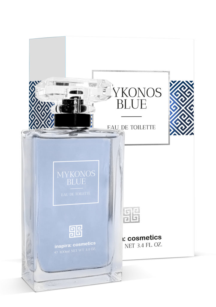 Mykonos BLue EDT