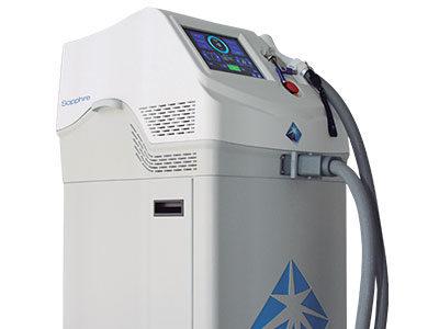 Laser Sapphire Medical