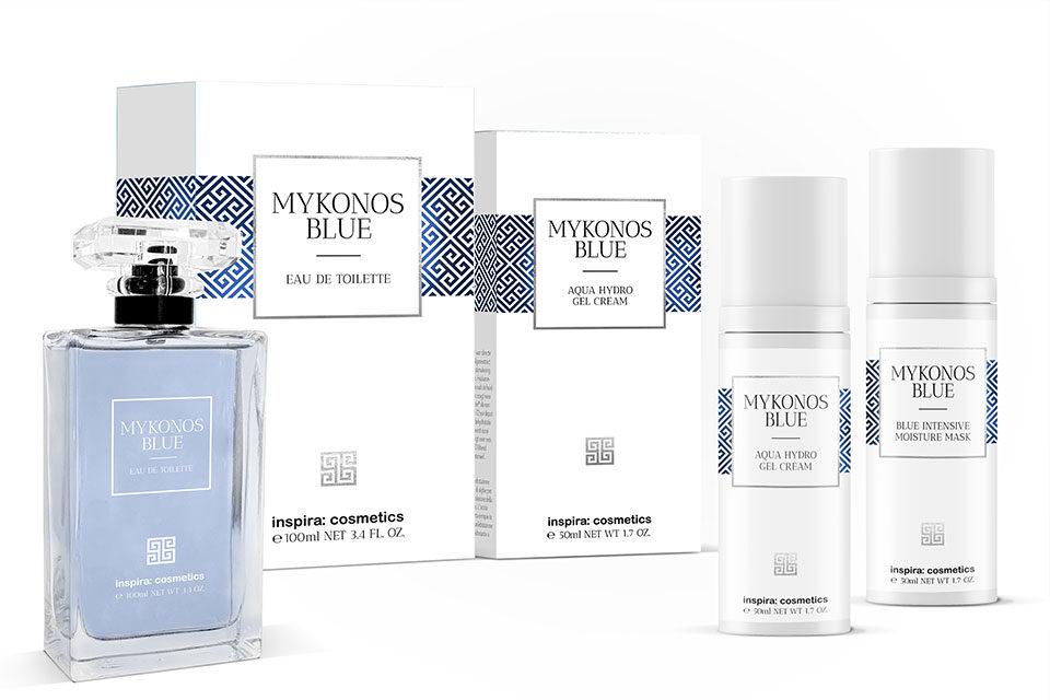 Mykonos Blue
