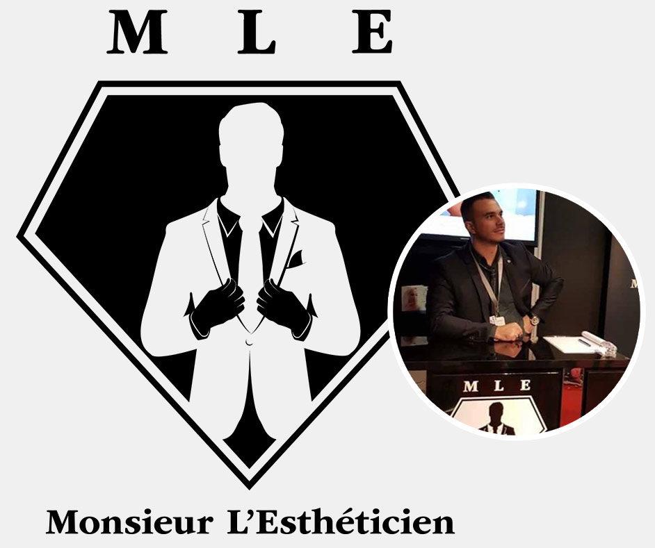 MLE - Monsieur L'Esthéticien